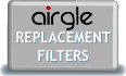 Airgle Replacement Filters