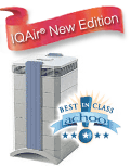 New Edition GC MultiGas Air Purifier
