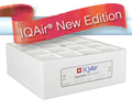 IQAir New Edition Filtration