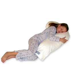Snoozer Junior Body Pillow