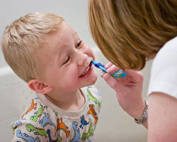 Brushing Your Way to Allergy Relief
