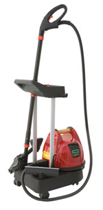 Ladybug 2350 Premium Steam Cleaner
