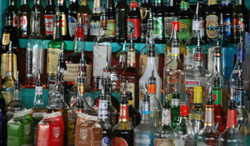 Alcohol and Food Allergies