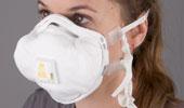 3M 8233 Respirator