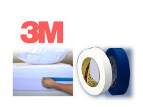3M Mattress Zipper Tape
