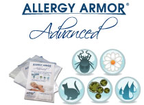 Allergy Armor Advanced Bedding
