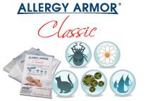 Allergy Armor Classic Bedding