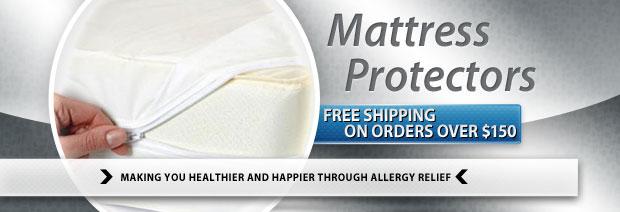 Allergy Armor Mattress Protectors