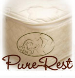 Pure-Rest Mattresses