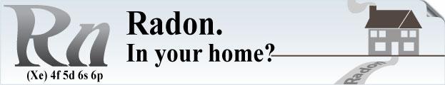 Indoor Air Quality: Radon