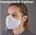 Honeycomb Carbon Allergy Mask