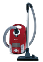 Miele Galaxy Series Vacuum Cleaner
