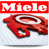 Miele Replacement Filterbags