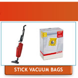 Miele Stick Vacuum Replacement Dust Bags