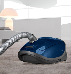 Miele Marin S8 Canister Vacuum Cleaner