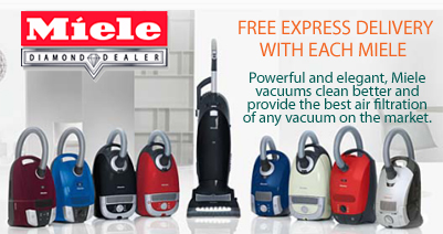 Shop the Best Miele Vacuum Cleaner