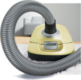 Miele S4 Series Vacuum Cleaners