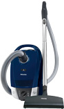 Comparing the Miele Topaz S6270 Vacuum Cleaner