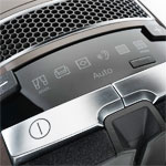 Miele C3 Complete Automatic Suction Control