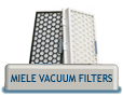 Replacement Miele Vacuum Filters