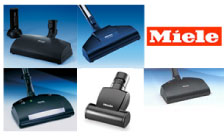 Miele Vacuum Attachments