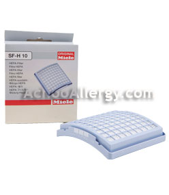 Miele HEPA Filter for Universal Uprights