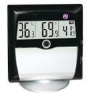 Mold Alert - Humidity Gauge