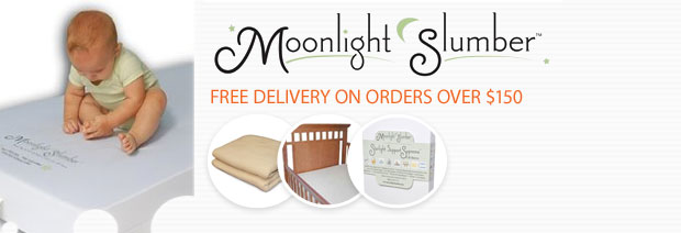 Natural Crib Mattresses