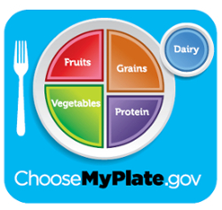 USDA Food Pyramid Gets a Makeover