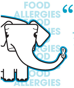 Food Allergies in Kids