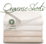 Allergy Armor Organic Cotton Sheets