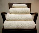 Organic Cotton Blankets