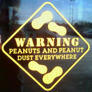 A New Way To Combat Food Allergies - Peanut Patch