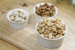 Peanut Allergies - A Tough Nut To Crack