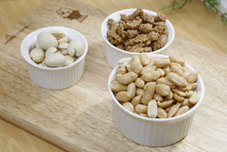 Peanut Allergies - A Touch Nut To Crack