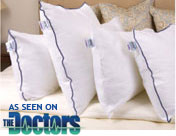 The Allergy Armor Ultra Pillow Was Also Featured on The Doctors