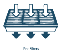 Prefilters - Basic But Effective
