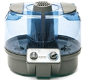 Enviracaire Warm Mist Humidifier with UV Light
