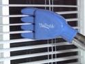 Mini Blind Vacuum Attachment