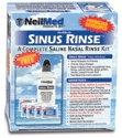 NielMed Sinus Rinse Kit