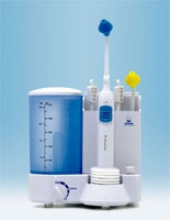 Grossan HydroPulse Nasal Irrigator