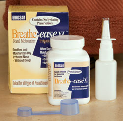 Breathe=Ease XL Nasal Wash System