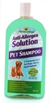 Anti Allergen Pet Shampoo