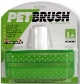 Pet Brush Vacuum Attachment