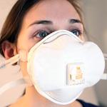 Discount 8293 HEPA Respirator