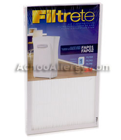 3M Filtrete Ultra Clean / Ultra Quiet Filter