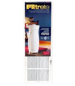 3M Filtrete Ultra Quiet Small Filter