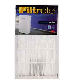 3M Filtrete Ultra Clean Filter Large