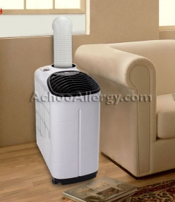 Royal Sovereign ARP-2412 Portable Air Conditioner