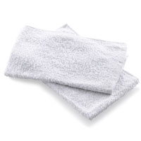 Steam Cleaner Bonnets / Towels